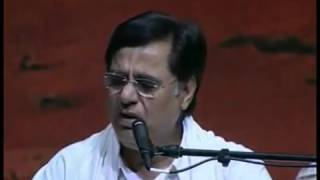 Gazals Jagjit Singh 2011 Live Concert Singapore Low