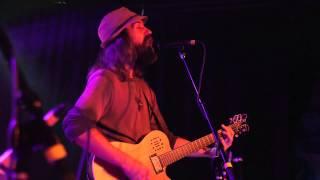 Little Douglas (Dangermuffin) live at Charleston Pour House 11:8:2014