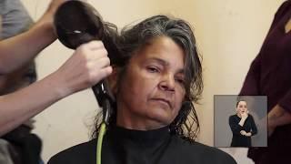 Jornal Acontece - Dia da Mulher Camponesa