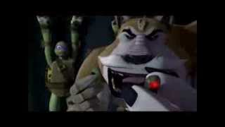 tmnt 2012 amv   dogpound   i ve turned in to a monster