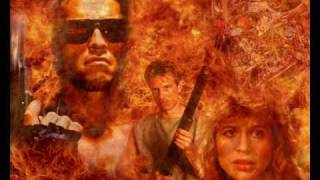 Terminator 2 Theme(orchestral version)
