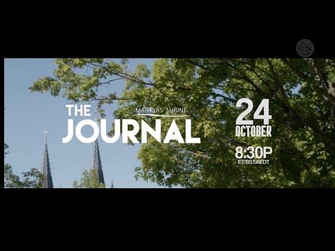 Journal - Martyrs Shrine | Promo