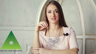 Работа с маятником. Ольга Найдёнова / Серия 52 / Арканум ТВ(, 2015-05-24T06:11:46.000Z)