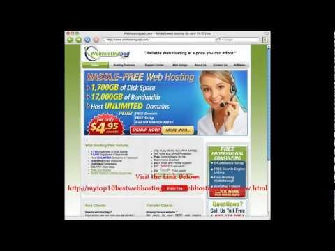WebHostingPad Review & Coupon Code