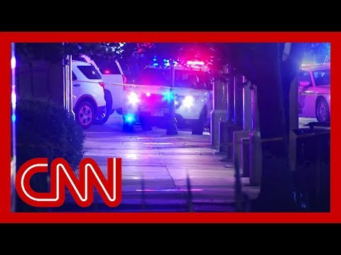Police: 9 dead, 16 injured in Dayton, Ohio, mass shooting
