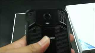 BlackView Bv5000 Video Review By Chris