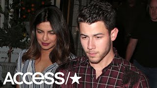 Does Priyanka Chopra's Second Meeting With Nick Jonas' Family Mean Things Are Getting More Serious?