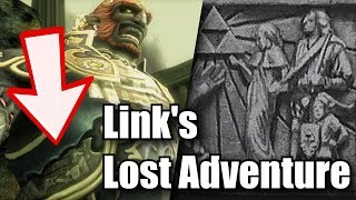 Zelda Theory - Hero of Time's Lost Third Quest