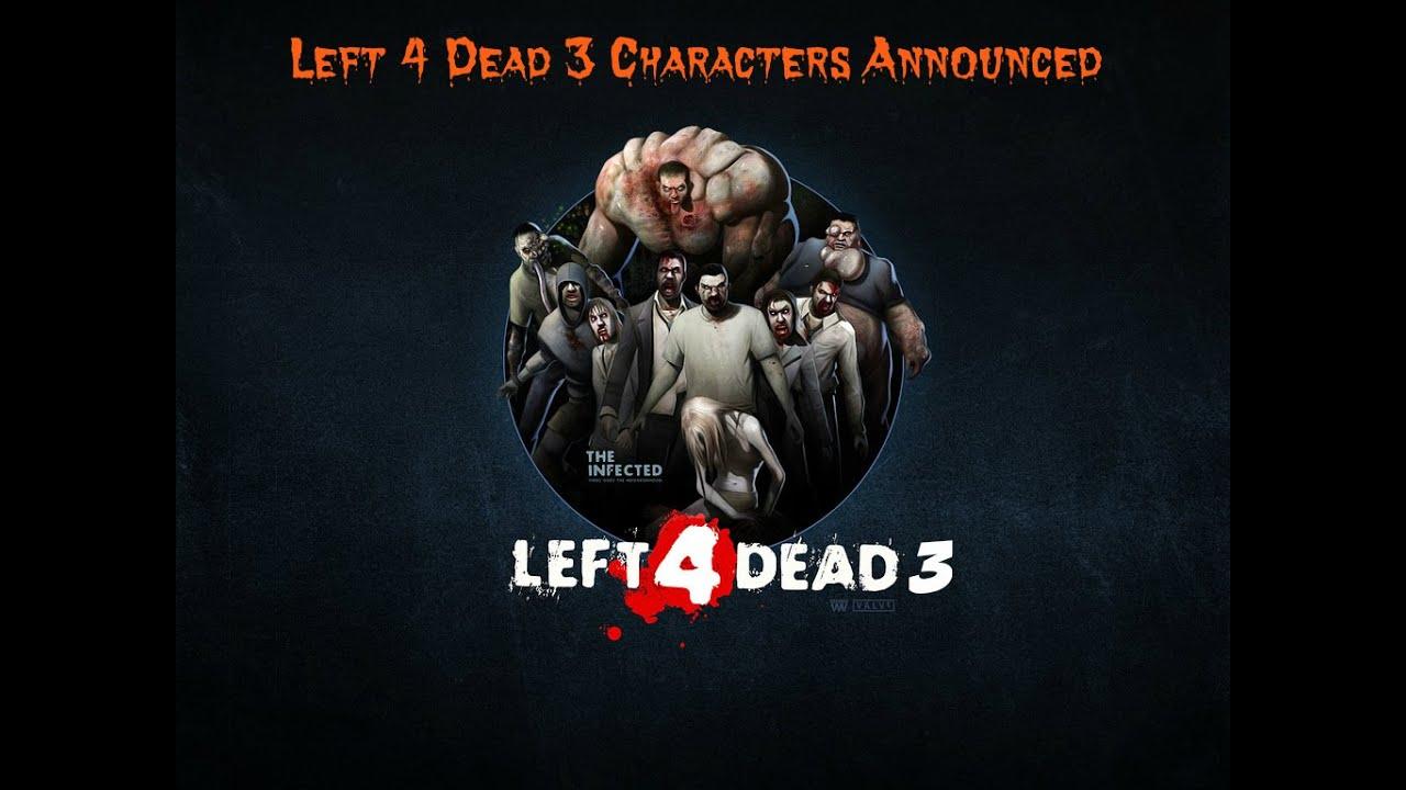 Скачать Игру Left 4 Dead 3 Через Торрент На Русском Языке Бесплатно - фото 8