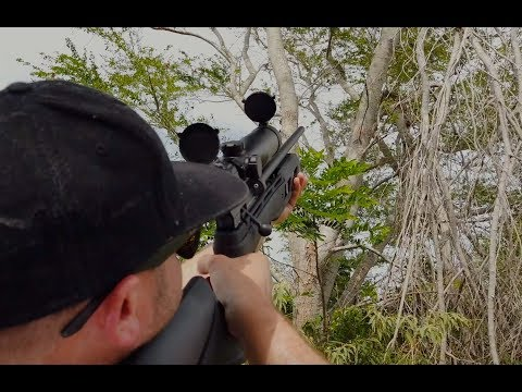 Puerto Rico - Series -Episode#6 - Iguana Hunt