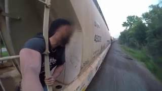 Graff Inc Trades - Train Hopping (Part 3)