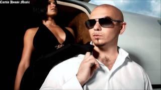 Kristian Tuska ft. Pitbull - DJ Drop a Bass (Radio Edit)