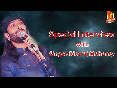 RITURAJ MOHANTY SPECIAL INTERVIEW EXCLUSIVE |...
