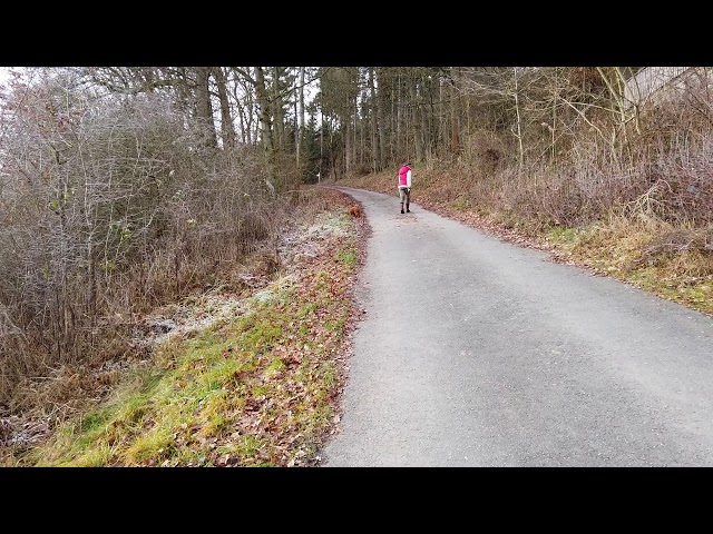 (Film 13) Rundweg S2 in Schmallenberg, Sauerland