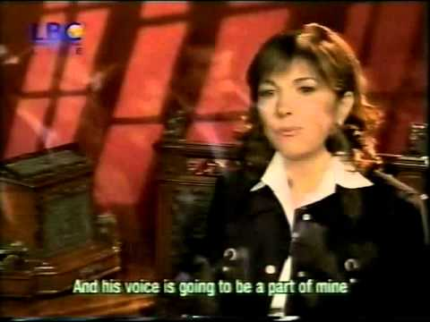 Majida ElRoumi Interview
