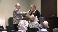 2019 Viipuri-tutkimuksen päivä: Tapahtuman yhteenveto ja päätös Petri Karonen