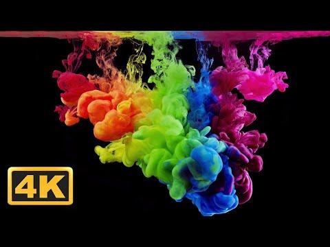 Abstract Liquid! V