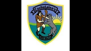 Cuchulainn Hurling In Waterford 2013 Full