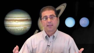 Lesson 8: Jovian Planets [Solar System Astronomy with Joseph DalSanto]