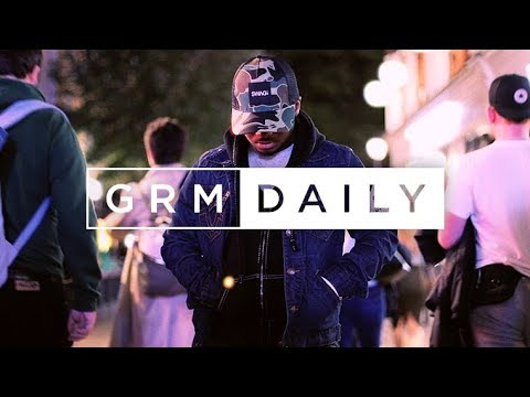 SNE - Jungle [Music Video] | GRM Daily