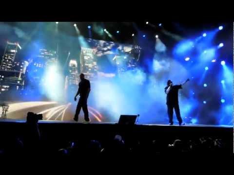 Dr. Dre and Snoop Dogg - Next Episode @ Coachella 2012