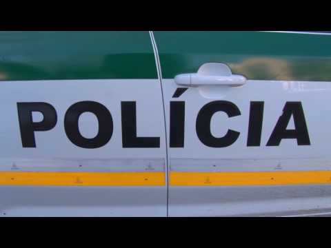 Kriminalita vokrese Poprad