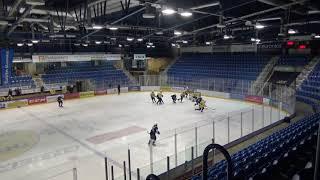 Harkkapeli RoKi B vs. C1 19.12.2018 Lappi Areena    3-7