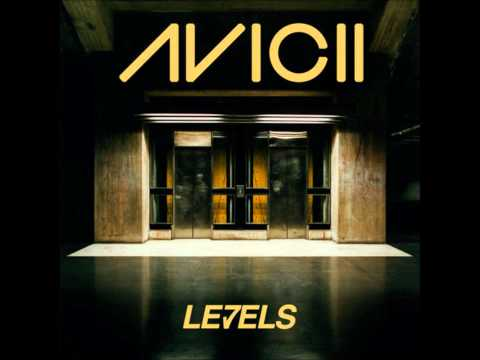 Avicii -  Levels (Vitzis Old School Intro Bootleg)