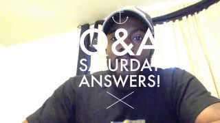 Q&a Saturday Answers! Episode 1 Majors Academy Dog Training And Rehabilitation