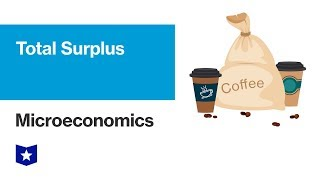 Total Surplus | Microeconomics
