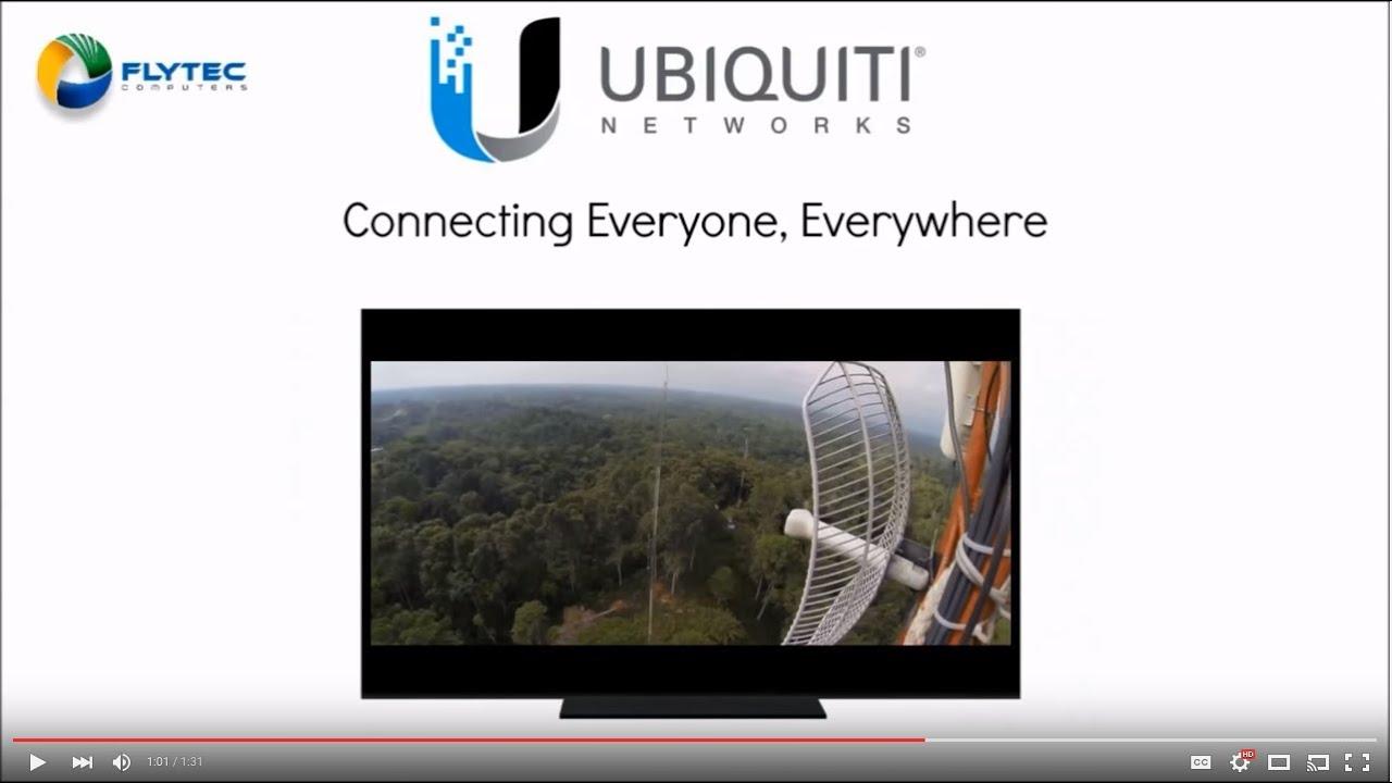 Ubiquiti Networks UniFi Switch PoE US-48-500W Switch Managed PoE+