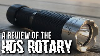 Video HDS Systems Rotary: Toughest Flashlight Ever? (In-Depth Review) download MP3, 3GP, MP4, WEBM, AVI, FLV November 2018