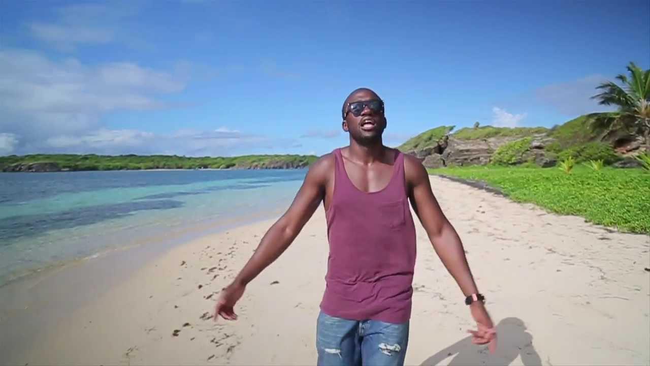 NJ Feat Axel Tony - Rien que pour elle (Clip Officiel) - NJ Feat Axel Tony - Rien que pour elle (Clip Officiel)