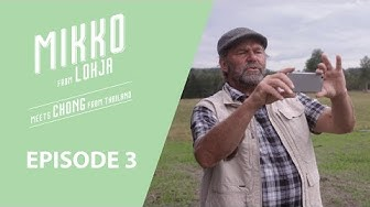 Mikko from Lohja - Episode 3