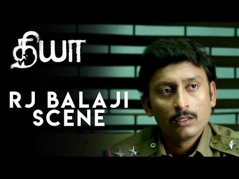 Diya - Super Comedy Scene | Sai Pallavi |...