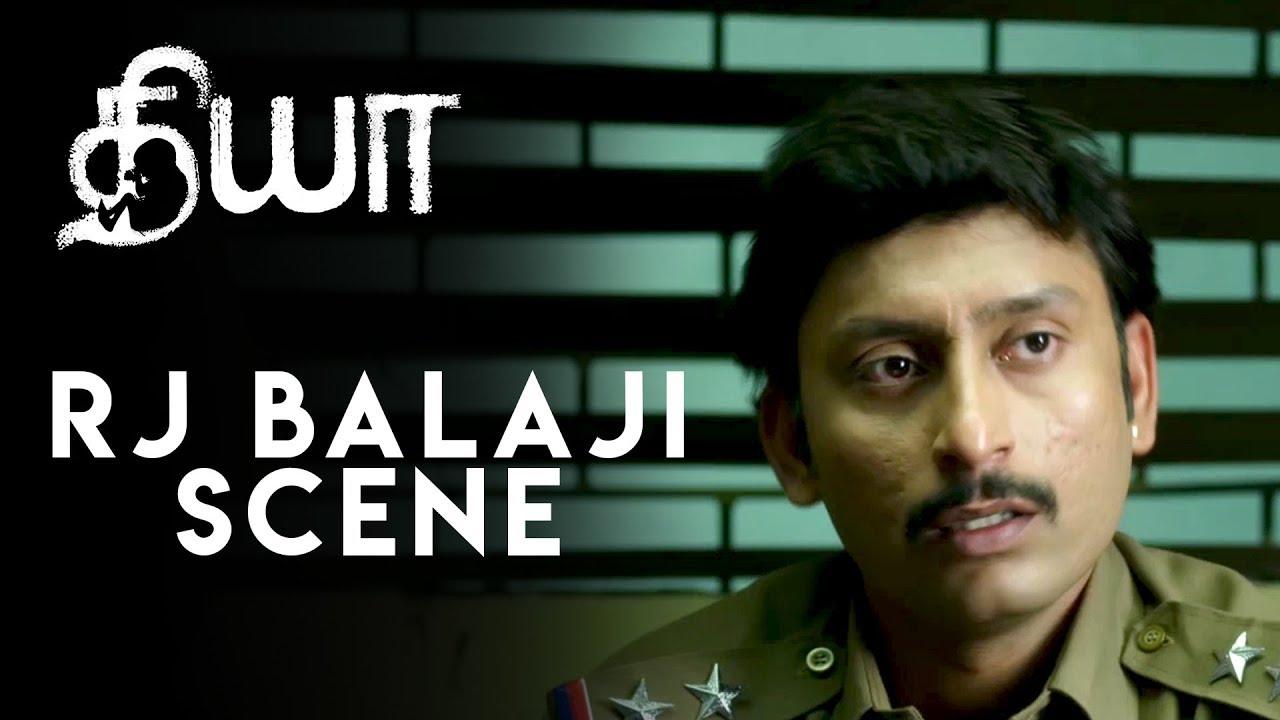 Download Diya - Super Comedy Scene | Sai Pallavi | Naga Shourya | Sam CS