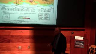 Geoffrey Scott: Climate Change, Coastal Urbanization, and Water: A Recipe for Disaster