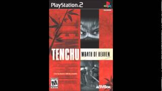 Tenchu Wrath of Heaven OST - Disc 01 - Decisive Battle.