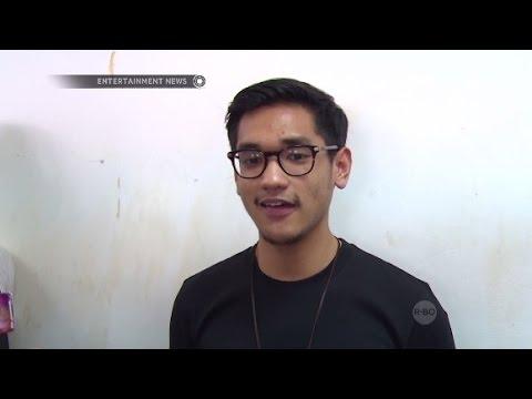 Afgan Bicara Tentang Pertemuannya Dengan Member Super Junior