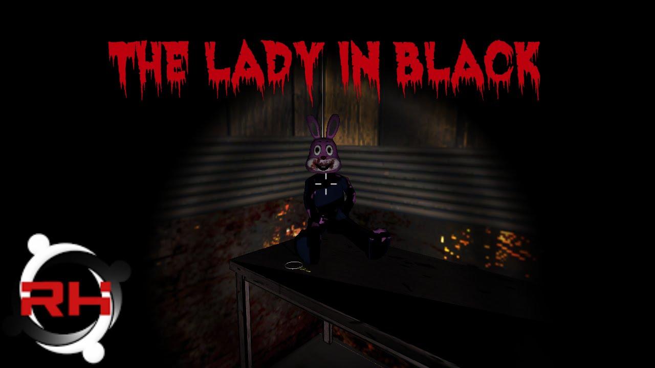 Lady In Black Bedeutung