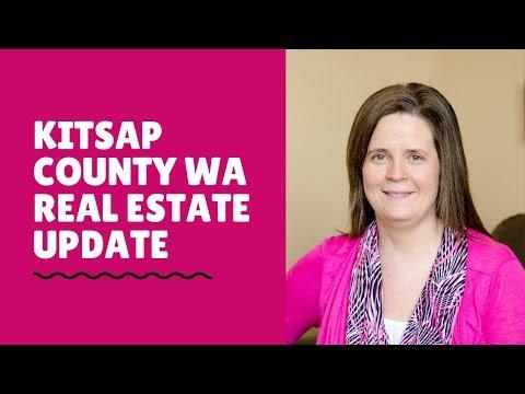 Kitsap County WA Real Estate Update