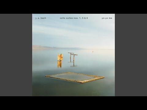 Unaccompanied Cello Suite No 1 in G Major, BWV 1007: Prélude