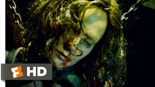 Saw 4 (2/10) Movie CLIP - Finding Detective Kerry (2007) HD