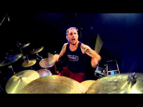 Luca Martelli plays Black Sabbath - N.I.B
