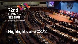 CS72 Highlights