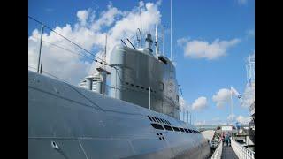 U-Boot Wilhelm Bauer XXI