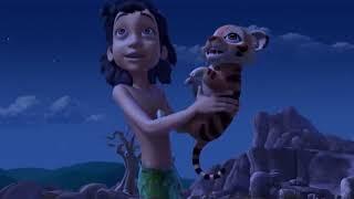Маугли. Книга Джунглей.Сборник –мультфильм для детей