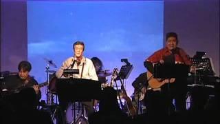 東てるひこ2007年クリスマスライブ#3.
