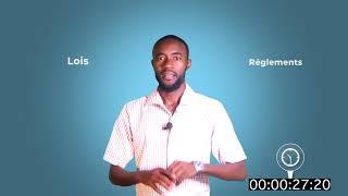 SIMILI - Wolof - Épisode 1 : Code électoral