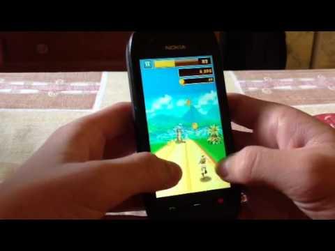 Danger Dash For Symbian
